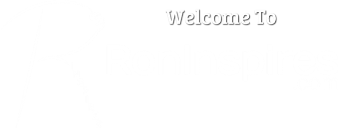 Welcome to RonInspires